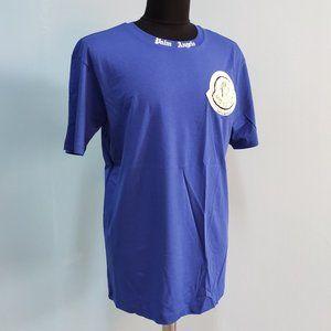 Palm Angels Moncler Chest Logo NWT Tshirt